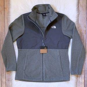 The North Face 300 Tundra Full Zip Fleece Jacket